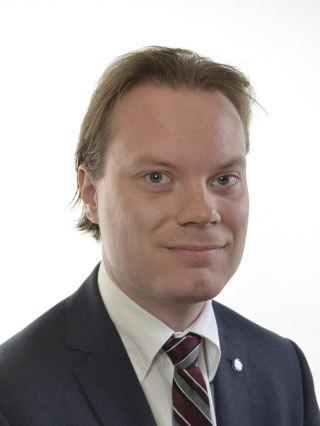 Svenska ministrar vill skydda ostersjon